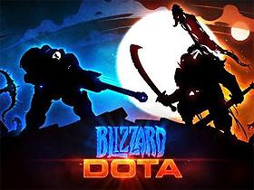 Dota 熱潮引爆!Blizzard 延後《星海2 Dota》時程
