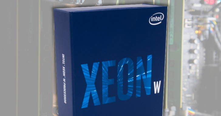 Intel 實體 28 核心 Xeon W-3175X 正式發售,多了超頻性和六通道記憶體要價接近新台幣 10 萬元
