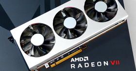 首款 7nm 電競遊戲顯示卡,AMD Radeon VII 16GB HBM2 大容量、高頻寬開箱拆解