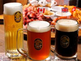 你可能不知道的啤酒小知識,怎麼倒出一杯完美的啤酒?