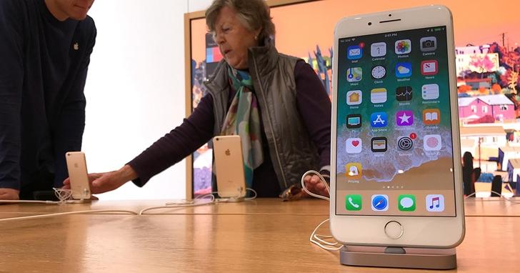 備戰5G不再受制於高通、Intel,蘋果正在開發自家的數據機晶片硬體