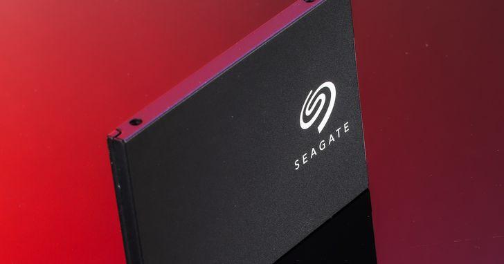 Seagate BarraCuda SSD- 高速耐用,電腦升級好夥伴