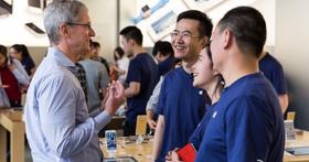 中國智慧手機市場風雲變色,第四季小米出貨量大跌35%、蘋果大跌20%