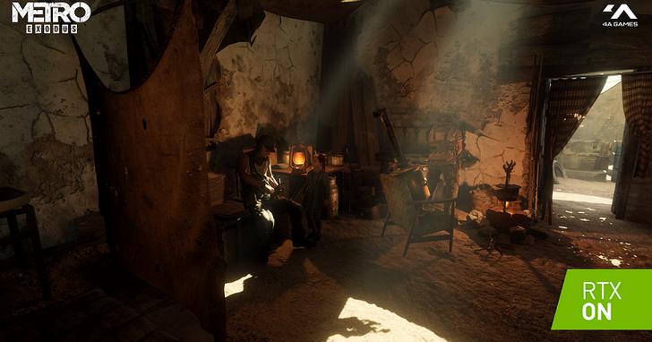 NVIDIA 宣布,《戰地風雲5》與《戰慄深隧:流亡》已支援NVIDIA RTX技術