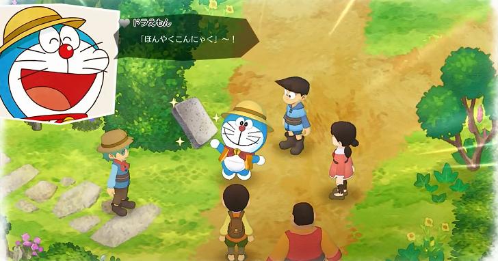 任天堂 Switch 大量新遊戲情報釋出,《牧場物語》、《符文工廠》、《勇者鬥惡龍 XI S》中文版通通都來了!