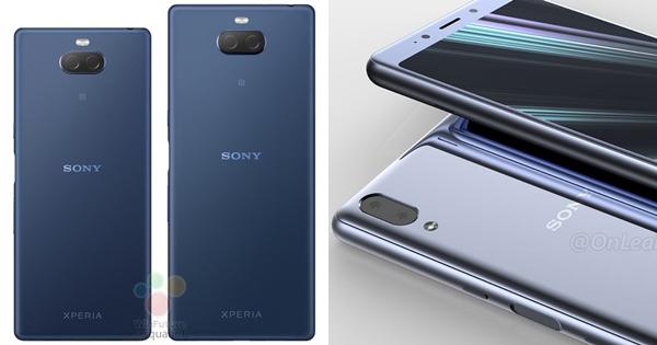Sony Xperia手機傳將 X 系列更名,新機可能以 Xperia 10 之姿登場