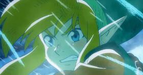 你知道嗎?風格溫馨的《薩爾達傳說 織夢島》其實是系列遊戲作品中最黑暗的一部!