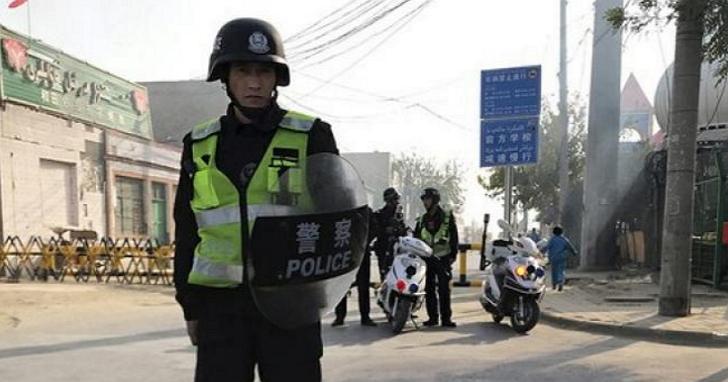 中國用來監控新疆的「天網」資料庫有漏洞,超過250萬人的資料以及詳細路徑、座標可能外洩