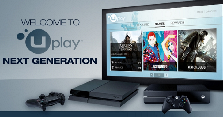 Steam和Epic兩大遊戲商店相爭,但育碧的UPLAY正在得利