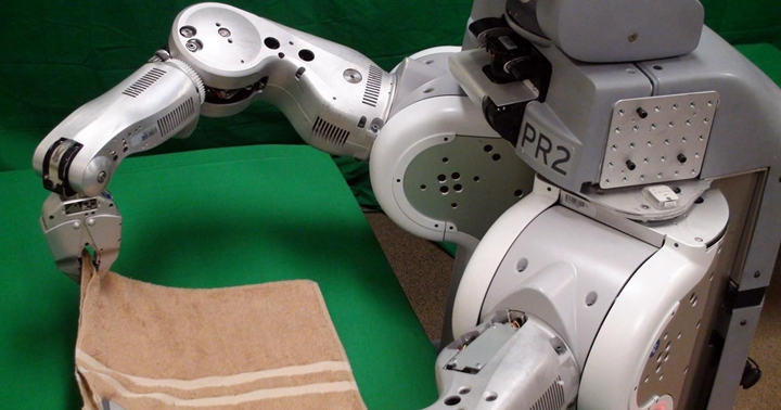 柏克萊和Deepmind前赴後繼,只為教出一個會做家務的機器人?