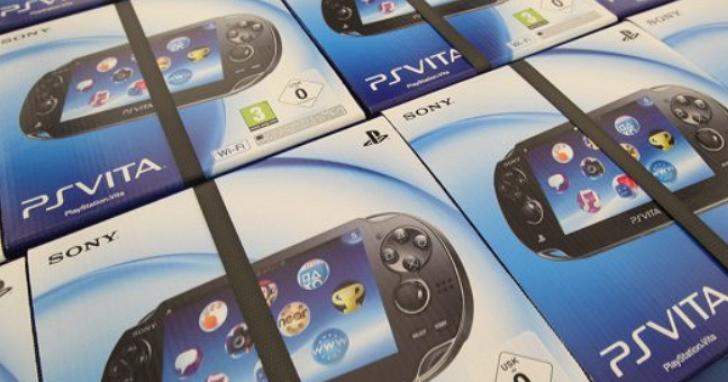 PS Vita官網近日將結束出貨,可能是Sony的最後一款掌機加速成為歷史