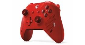 微軟推出 Xbox「Sport Red 特別版」無線控制器,即日起開放預購