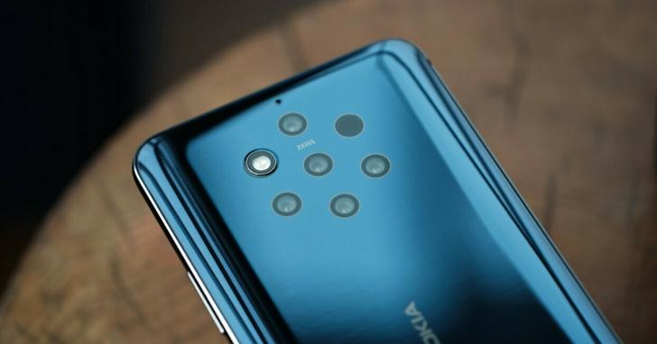 【影音】Nokia 2019發表會濃縮版,三分鐘看完五款手機重要特色