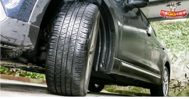 除了規格數據之外,你真的了解輪胎嗎?胎紋深淺/抓地力、換胎後胎壓怎麼打?常見迷思解析!