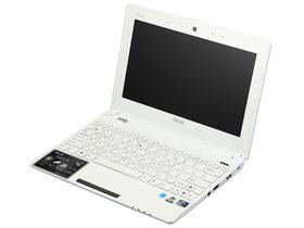 Asus Eee PC X101H:輕薄風小筆電