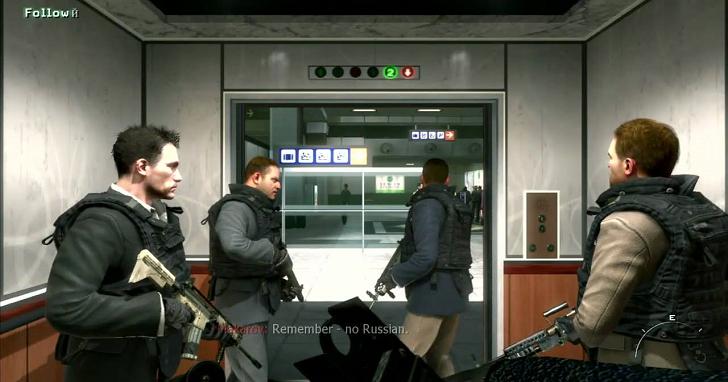 《決勝時刻:現代戰爭 2》重製有譜?遊戲標題於 PEGI 網站短暫現身