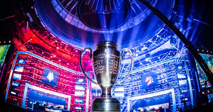 為IEM英特爾極限高手盃大賽,宏碁與ESL延續合作關係
