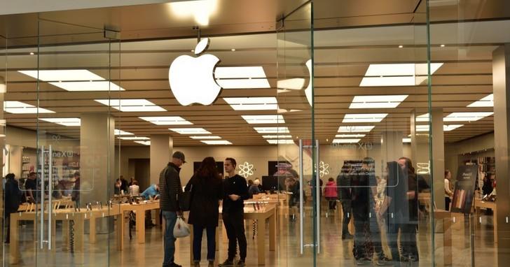 因應iPhone銷售衰退,現在蘋果最熱門職缺是這個