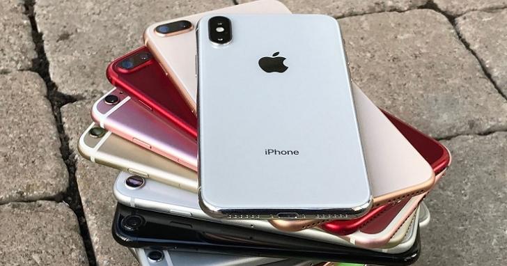 你也不爽iPhone很久了嗎? 網友列出4大公認缺點