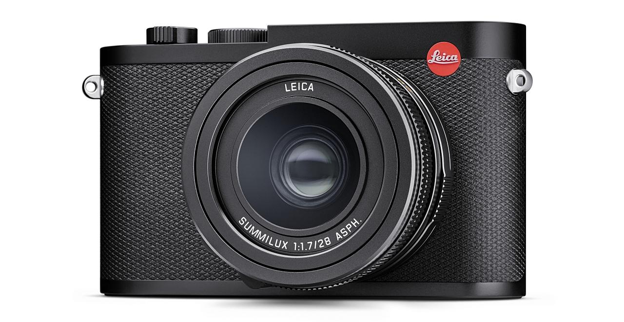 Leica Q2 發表,4730萬畫素10fps連拍,售價台幣17.8萬