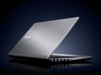 Samsung Series 7 CHRONOS 輕薄效能筆電實機現身