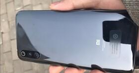 中國網友在官網搶 小米9 卻買到「機王」、背後三鏡頭竟然沒有閃光燈