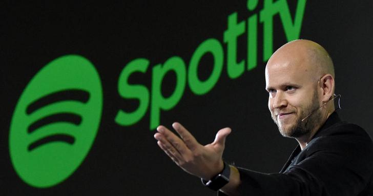 加 30% 的「蘋果稅」不合理!Spotify 向 Apple 提起反托拉斯訴訟