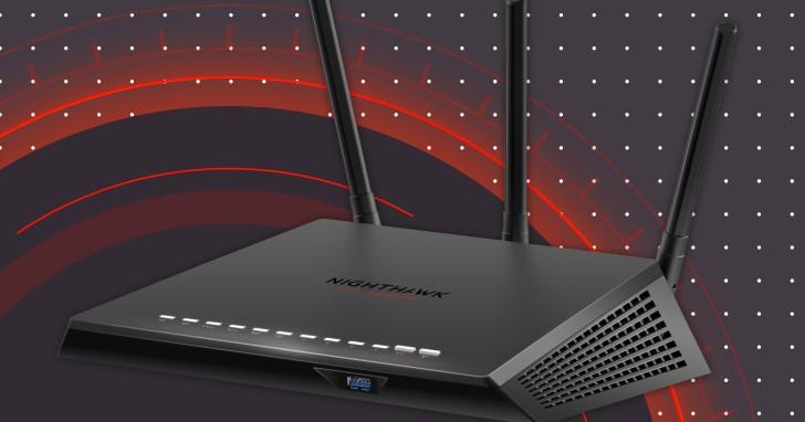 Netgear Pro Gaming 無線路由器往下紮根,XR300 搭載 DumaOS 美金 199.99 元預購中