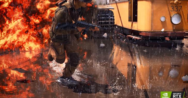 GeForce RTX 真實用或只是炫技?探討「即時光線追蹤」對遊戲而言的必要性!
