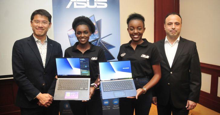 華碩強攻非洲市場,奪南非電競筆電龍頭、東非消費性筆電市場前三強