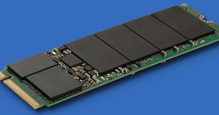 Micron 也推出自家設計控制器 NVMe SSD,Micron 2200 採用 64 層 3D 堆疊 TLC 顆粒