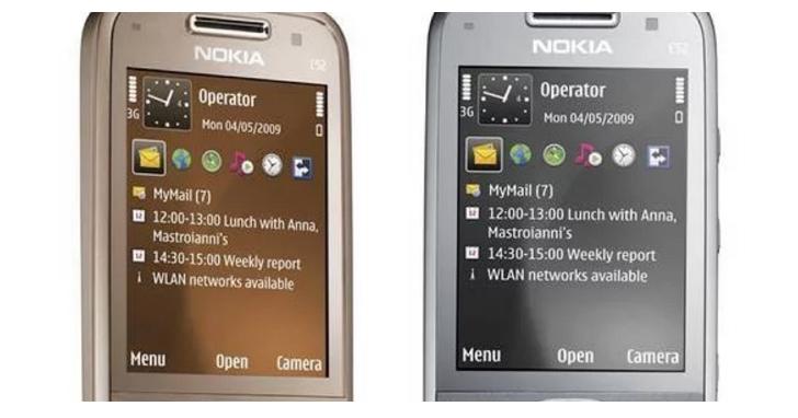 還記得這些既非iOS、也非Android的手機系統嗎?它們是怎麼被淘汰的