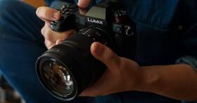 強悍的外表,細膩的內在,擁有扎實手感的無反相機 Panasonic S1 實測