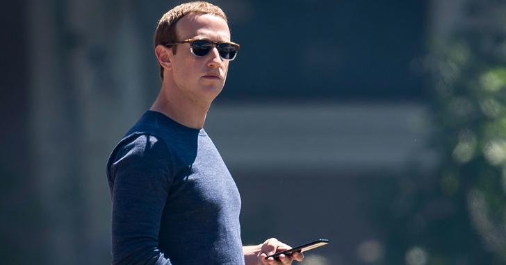 Facebook被曝用明文存儲多達6億個帳戶密碼,數千員工可存取