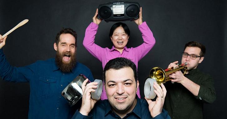 打敗噪音!波士頓大學 3D 列印的「超材料」在阻隔噪音的同時,還能保持透光和通風