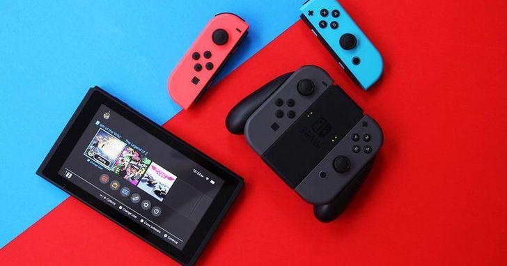 任天堂或在年內推出兩款新型號 Switch,一款更強大,一款更便宜