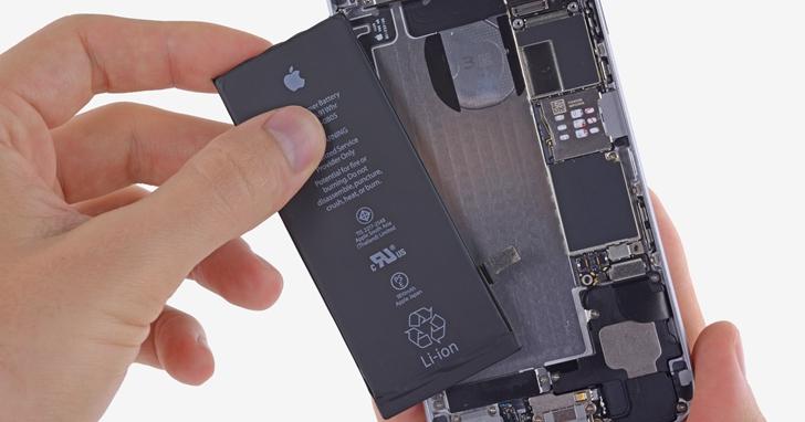 電池限制了我們對於智慧型產品的想像力