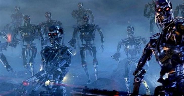 圖靈獎獲得者約書亞·本希奧:支持監管人工智慧,包括禁止「殺手機器人」