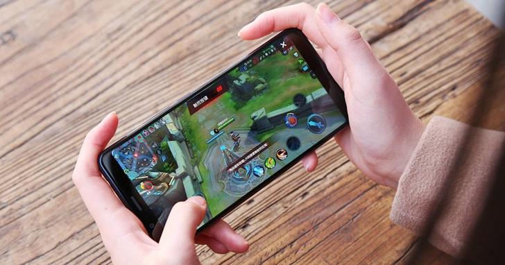從遊戲手機走到電競手機,「非主流」的第三次嘗試能成功嗎?