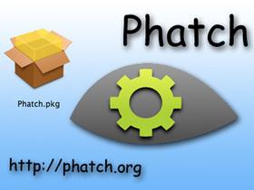 Phatch for Mac:在 OS X 裡大量處理圖片浮水印