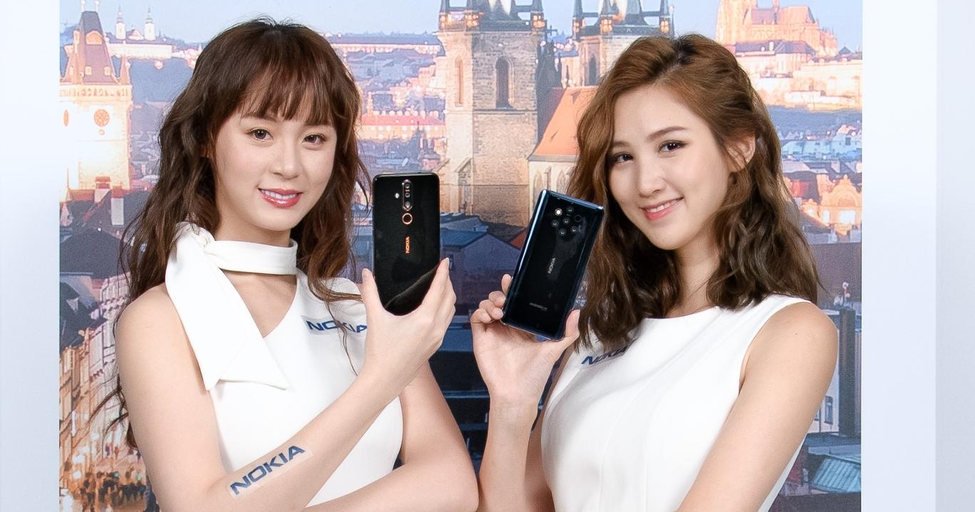 4800 萬畫素蔡司認證鏡頭,Nokia X71 挖孔螢幕手機下周開賣