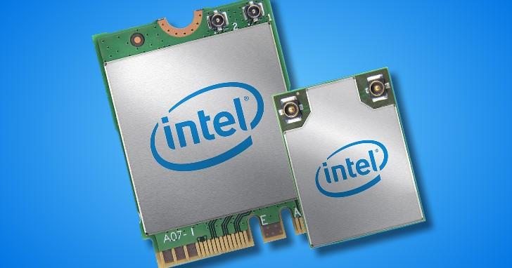 Intel 正式推出 Wi-Fi 6 AX200 802.11ax 雙空間流無線網路卡,加速轉入新世代