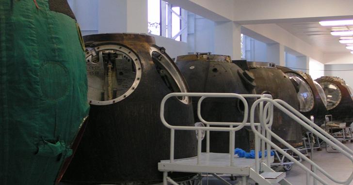 俄羅斯研製太空洗衣機,將二氧化碳變成液體來洗衣服