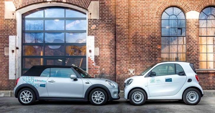 戴姆勒、寶馬在中國生產廉價電動車計畫引發內部爭議