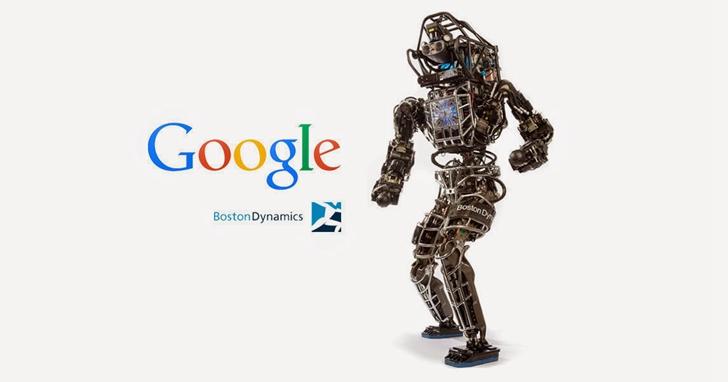 屢敗屢戰的谷歌機器人計畫,都交了哪些學費?