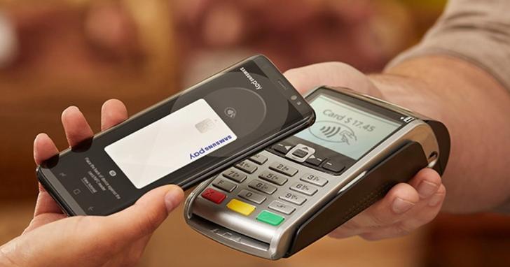 Samsung Pay將支援虛擬悠遊卡,雙方合作的盤算是什麼?
