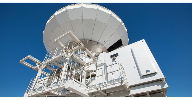 格陵蘭望遠鏡計畫執行負責人、中研院研究員陳明堂談黑洞照片:「以前被說好瘋狂,現在說好厲害」