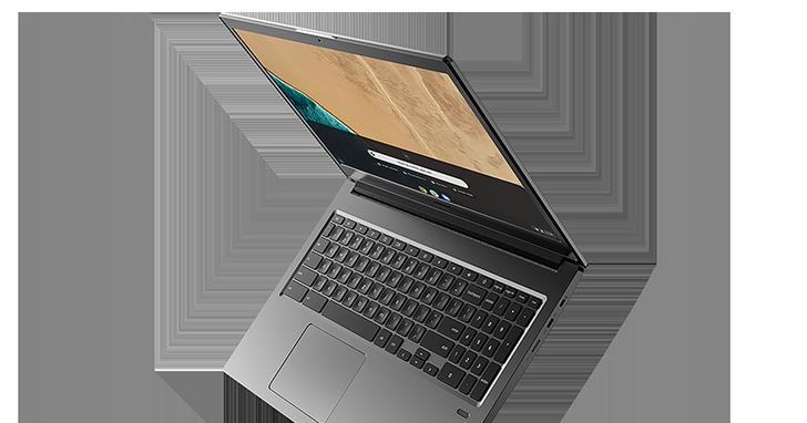 專為企業打造的商用筆電,宏碁推出Chromebook 715、Chromebook 714