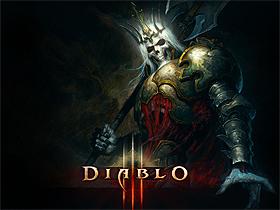 《暗黑破壞神3 Diablo 3》Beta 頭目:李奧瑞克王背景簡介