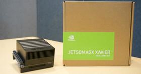 NVIDIA Jetson AGX Xavier AI運算平台動手玩硬體篇:電力效率更高的特化AI電腦